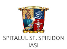 Spitalul Sf Spiridon Iasi